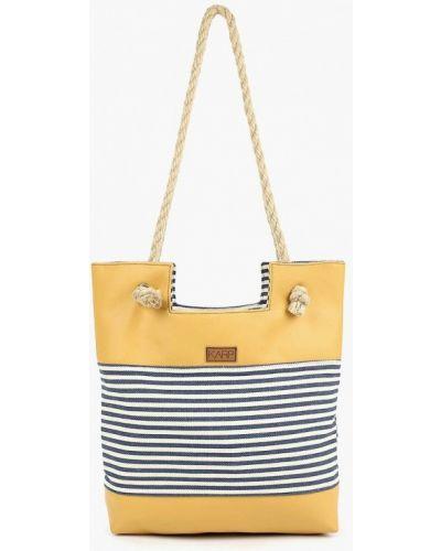 Пляжная сумка кожаный Karp
