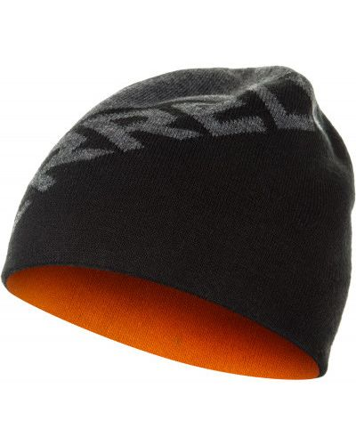 Серая шапка спортивная Merrell