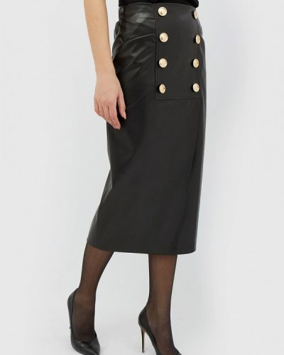 Черная юбка весенняя Cardo