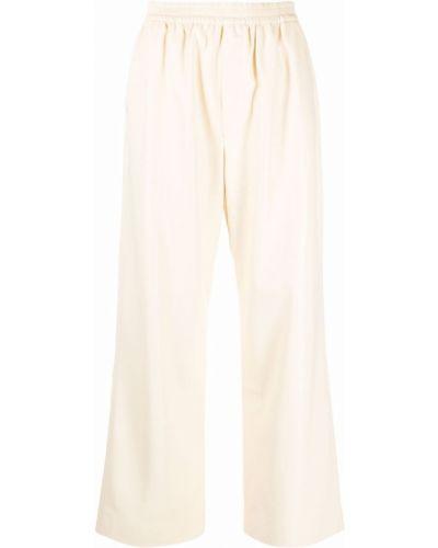 Укороченные брюки Nanushka