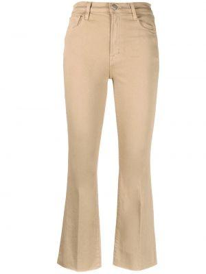 Укороченные брюки J Brand
