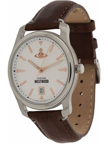 Zegarek okrągły Vivienne Westwood