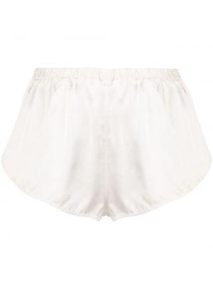 Белые шорты Kiki De Montparnasse