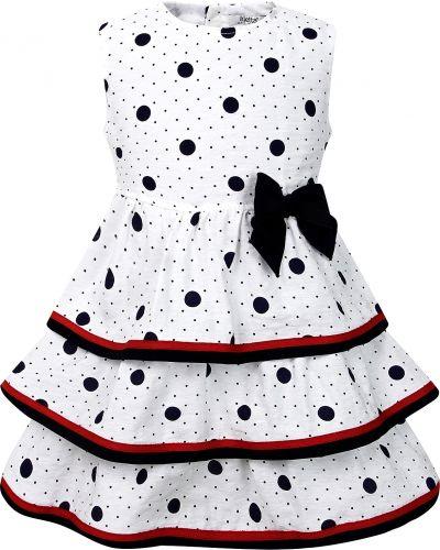 Платье - белое Aletta
