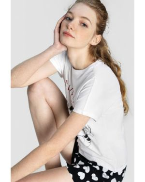 Пижама с шортами микки маус пижамный Ostin