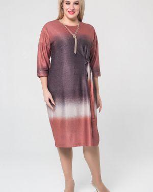 Платье платье-сарафан прямое Luxury