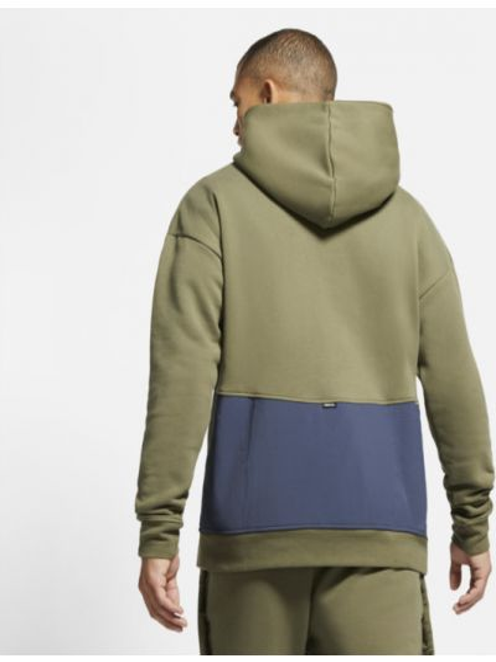 Bluzka z kapturem Nike