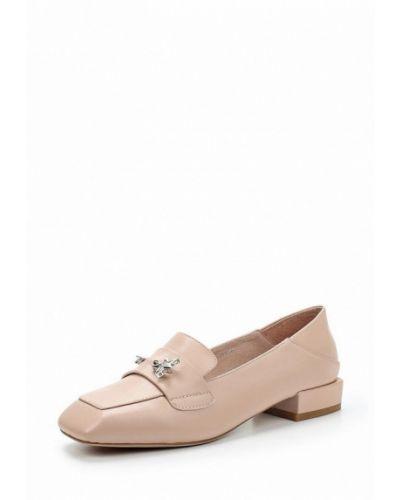 Розовые туфли Winzor