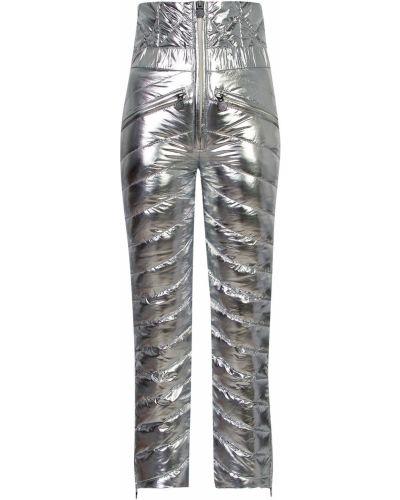 Утепленные брюки Naumi