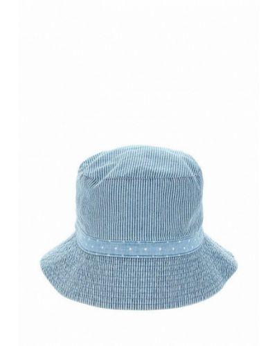 Голубая шапка весенняя Marks & Spencer