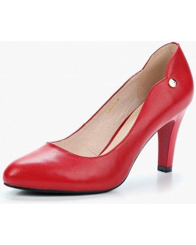Красные туфли Berkonty
