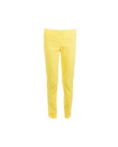 Летние брюки желтый P.a.r.o.s.h.