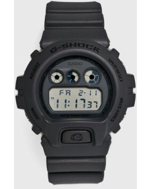 Zegarek mechaniczny z paskiem Casio