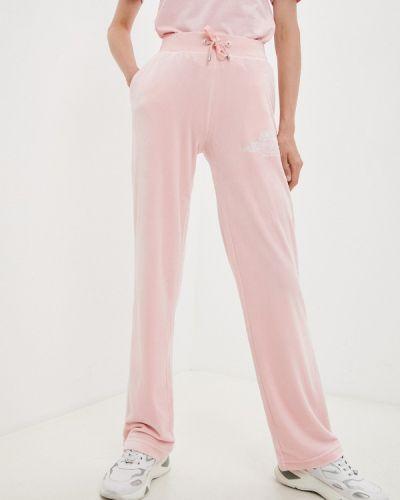 Спортивные брюки - розовые Juicy Couture