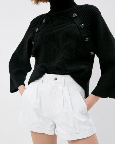 Повседневные белые шорты The Kooples