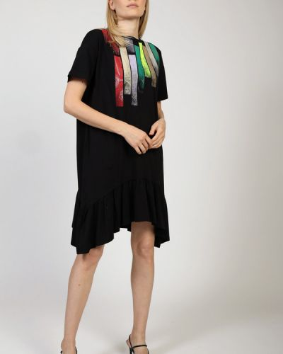 Хлопковое платье Twin-set