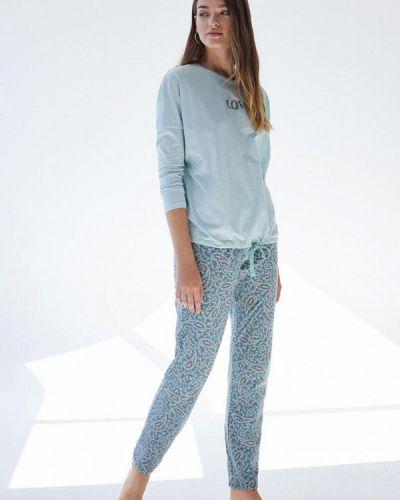 Пижама - бирюзовая Women'secret