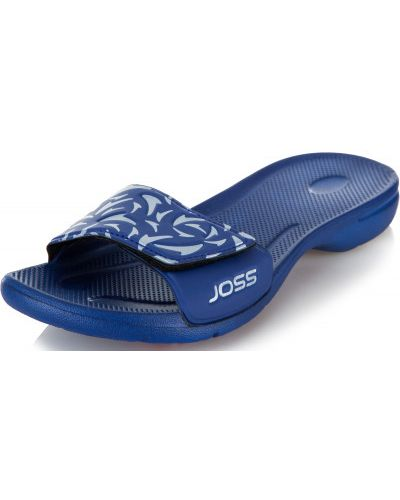 Шлепанцы пляжные на липучках Joss