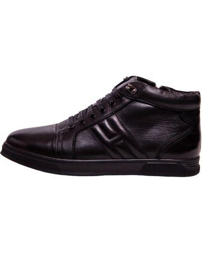Повседневные ботинки - черные Dan Marest