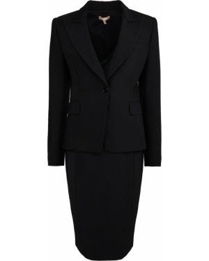 Шерстяной костюм - черный Michael Kors