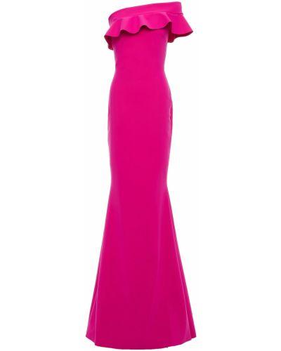 Вечернее платье расклешенное Chiara Boni La Petite Robe