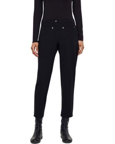 Czarne spodnie Sarah Pacini