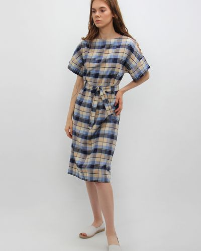 Брендовое платье Dasti