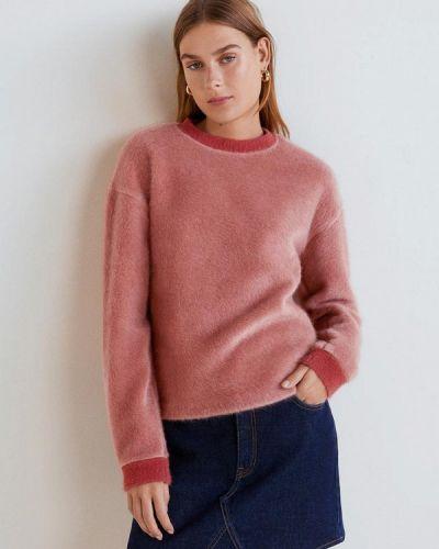 Розовый свитшот Mango