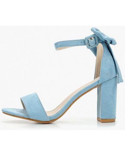 Босоножки на каблуке для обуви Style Shoes