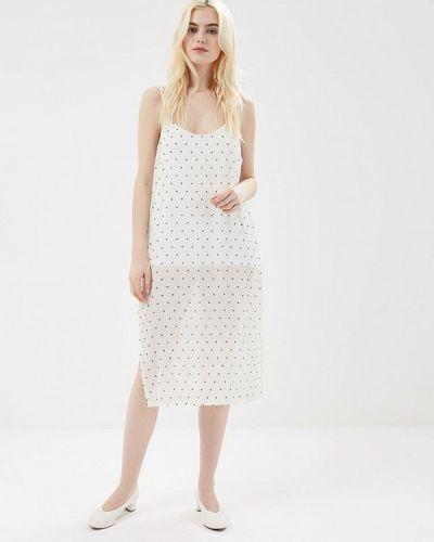 Платье - белое H:connect