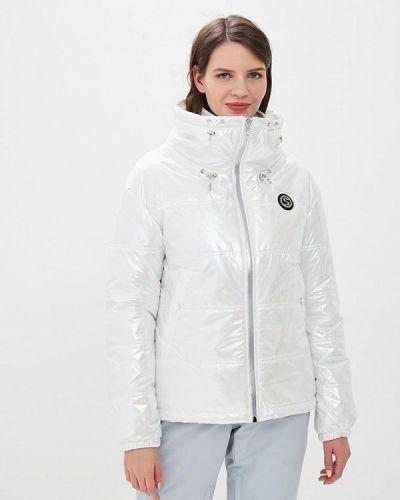 Утепленная куртка - белая Stayer