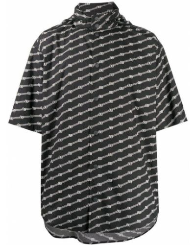 Koszula Balenciaga