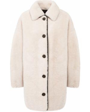 Куртка двусторонняя - белая Army Yves Salomon