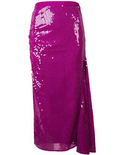Spódnica z cekinami Pinko