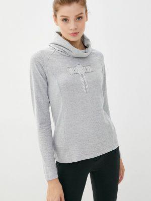 Серый свитер Torstai