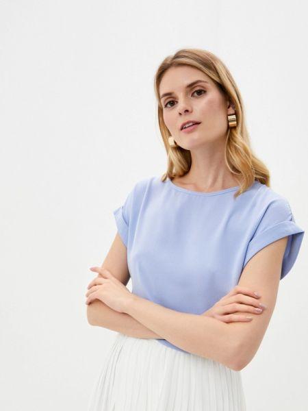 Блузка с коротким рукавом снежная королева