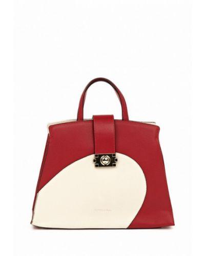 Маленькая сумка кожаный Dominico Rubi