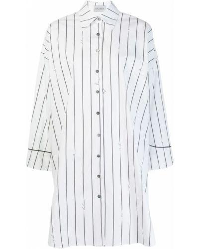 Платье макси Balossa White Shirt