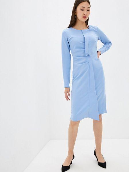 Платье-футляр Adzhedo