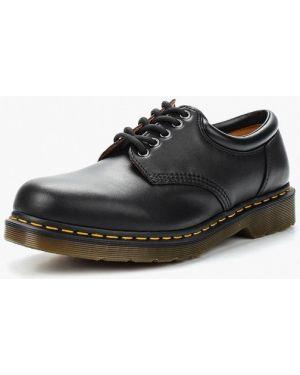 Ботинки осенние кожаные низкие Dr Martens