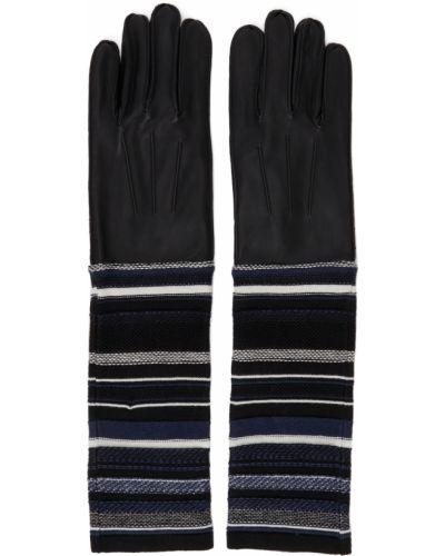 Rękawiczki wełniane - białe Bed J.w. Ford
