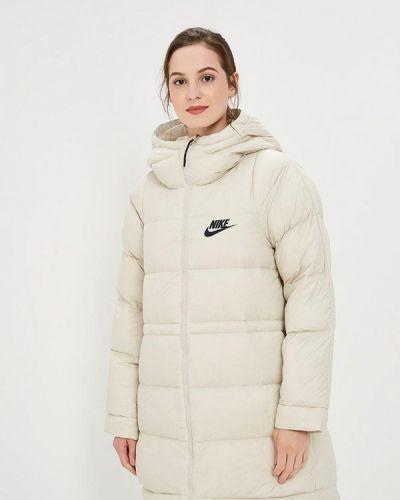 cd6927a5 Женские зимние куртки Nike (Найк) - купить в интернет-магазине - Shopsy