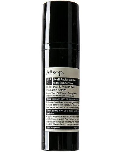 Światło bezpłatne cięcie skórzany lotion do włosów bezpłatne cięcie Aesop