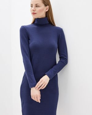 Платье вязаное осеннее Zarus`