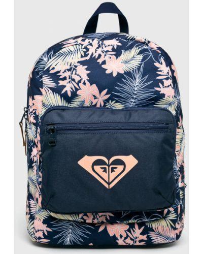 Рюкзак темно-синий синий Roxy