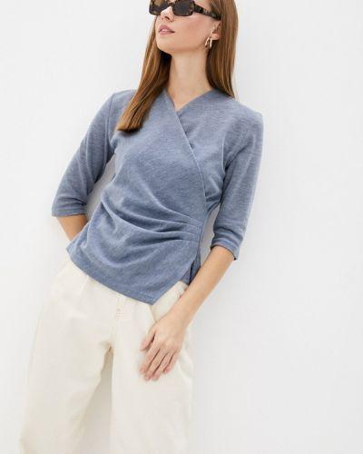 Серый пуловер Mankato