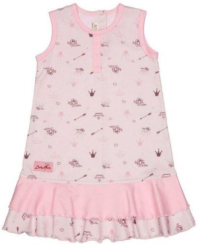 Платье из фатина хлопковое Lucky Child