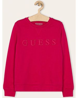 Jeansy skromny Guess Jeans