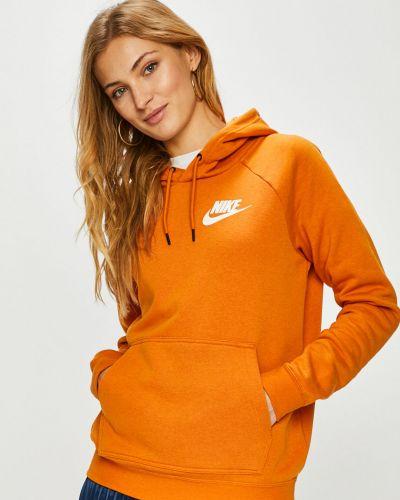 Кофта спортивная с карманами Nike Sportswear