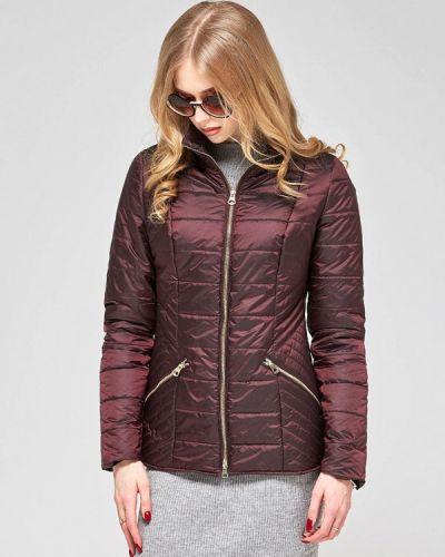 Утепленная куртка демисезонная весенняя Mila Nova